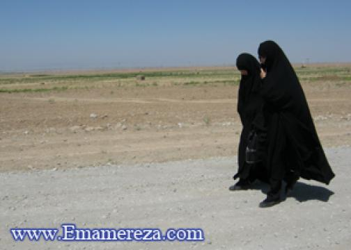 گزارش تصویری روستای قاسم آباد